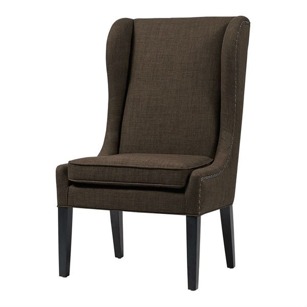 Garbo Accent Grey Chair