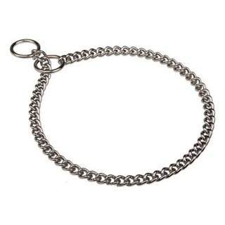 Herm Sprenger Training Choke Chain Collar Fine 2.0mm