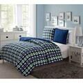 VCNY Juniper Reversible 3-piece Comforter Set