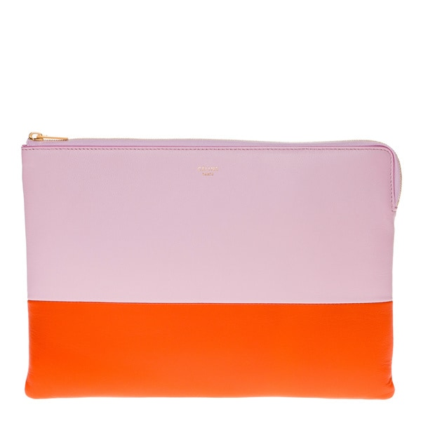 Celine Solo Clutch Pouch