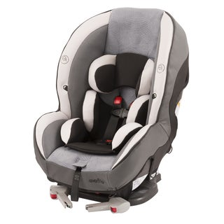 Evenflo Momentum DLX Convertible Car Seat in Bailey