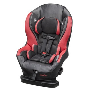 Evenflo Titan Convertible Car Seat in Ciara