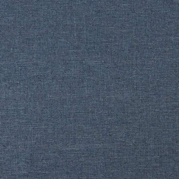D107 Blue Heavy Duty Commercial Hospitality Grade Upholstery Fabric by the Yard