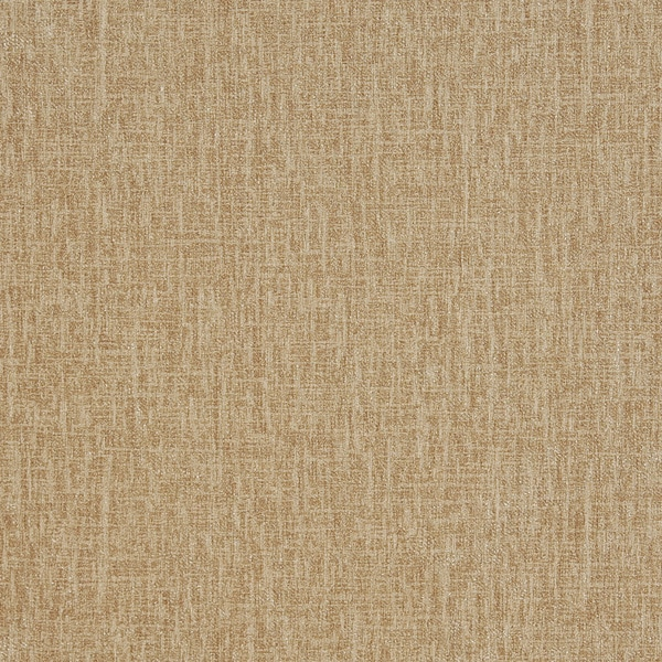 Beige Soft Polyester Chenille Velvet Upholstery Fabric by the Yard