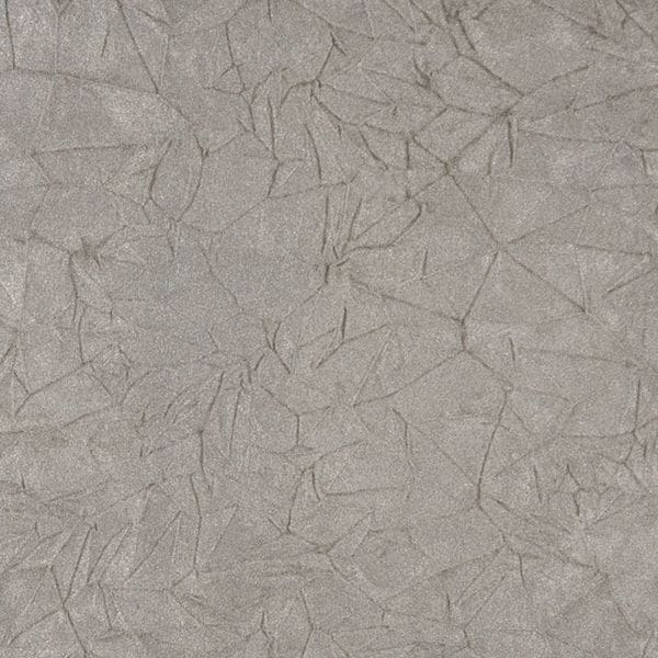 C874 Lt. Grey Classic Soft Crushed Durable Velvet Upholstery Fabric by the Yard