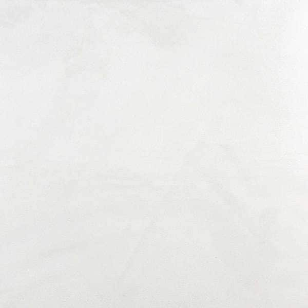 C064 White/ Microsuede Heavy Duty Durable Upholstery Grade Fabric by the Yard