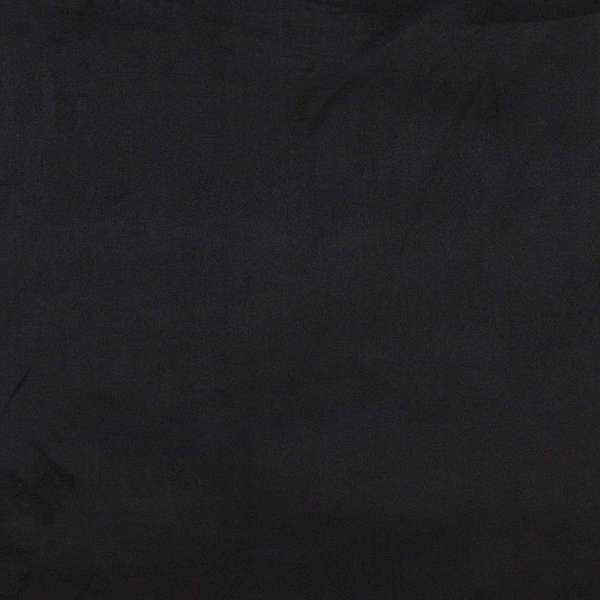 C053 Black/ Microsuede Heavy Duty Durable Upholstery Grade Fabric by the Yard
