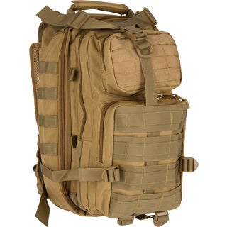Modern Warrior ACU Military High Quality Backpack