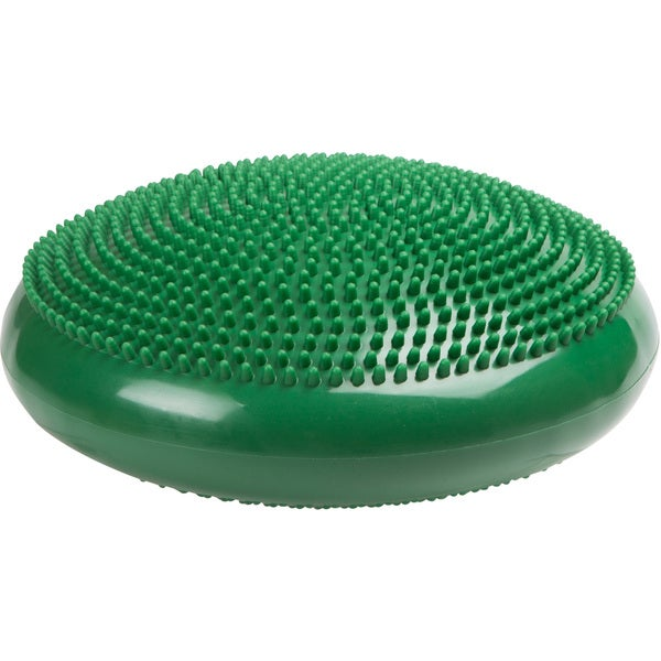 Trademark Innovations 13-inch Diameter Green Fitness and Balance Disc Seat