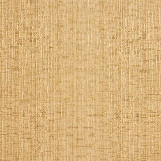 A0102H Gold Two Toned Cross Stitch Metallic Sheen Upholstery Fabric (By The Yard)