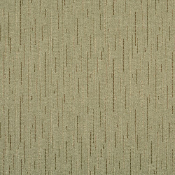 A0113A Tan Red With Lines Woven Indoor Outdoor Upholstery Fabric (By The Yard)