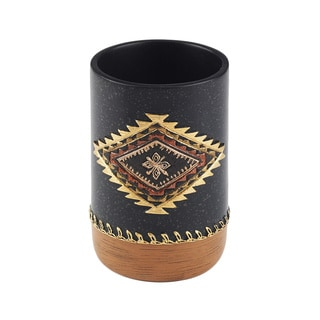 Mojave Brown Resin Tumbler