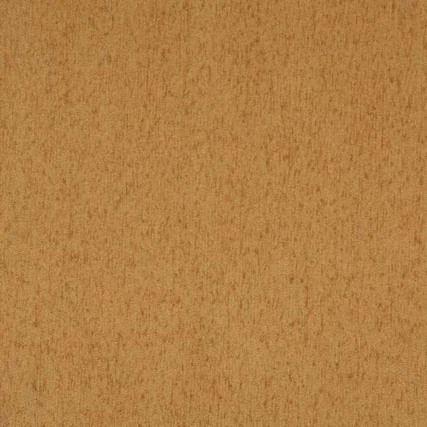A863 Camel Beige Solid Chenille Upholstery Fabric by the Yard