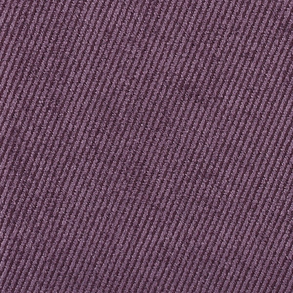 Purple Soft Durable Designer Quality Woven Velvet Upholstery Fabric by the Yard