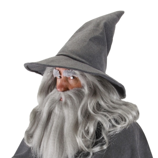 Lord Of The Rings Gandalf Wizard Adult Hat