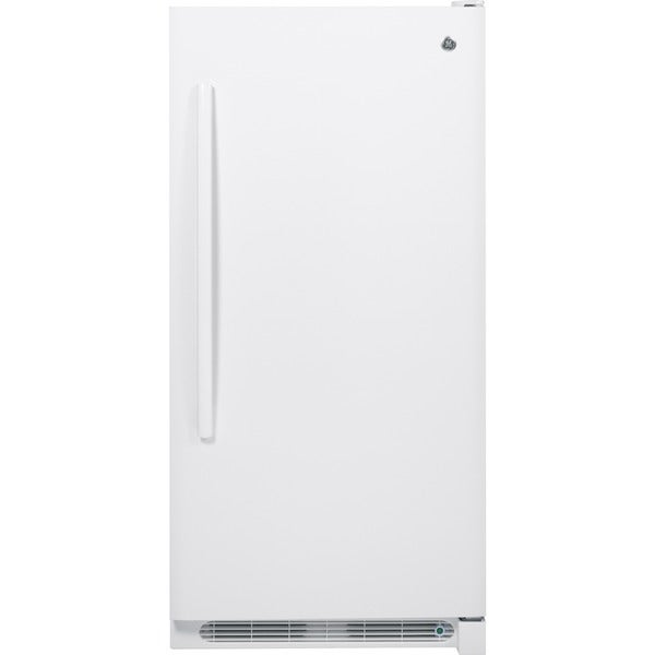 GE 13.8-cubic Feet Frost-free Upright Freezer