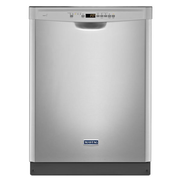 Maytag Full Console Dishwasher