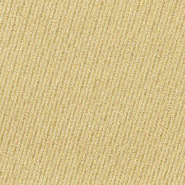 A613 Lemon Yellow Soft Durable Woven Velvet Upholstery Fabric by the Yard