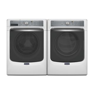 Maytag Maxima 2 Piece Electric Laundry Set