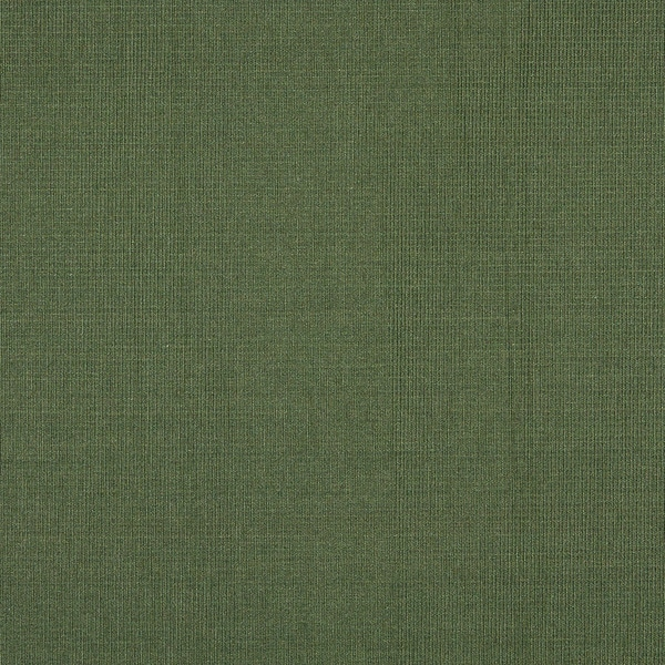 A170 Dark Green Textured Upholstery Fabric (By The Yard)