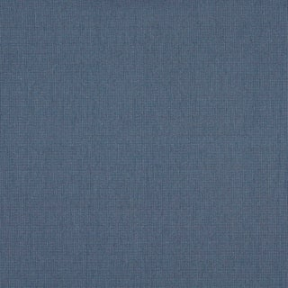 A172 Dark Blue Textured Upholstery Fabric (By The Yard)