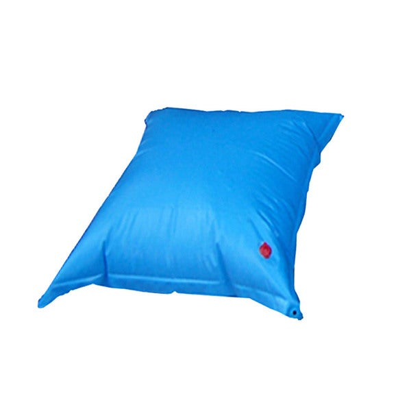 Pool mate deluxe winterizing air pillow for above ground - Above ground swimming pool covers reviews ...