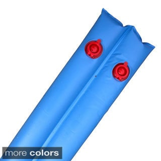 Robelle 8-foot Double-chamber Winter Water Tubes for Swimming Pool Covers