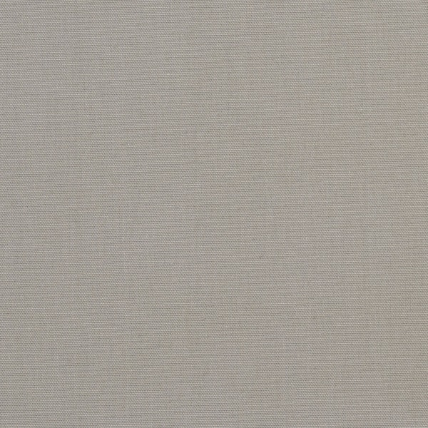 A501 Light Grey Solid Cotton Preshrunk Canvas Duck Upholstery Fabric by The Yard