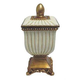 D'Lusso Designs Desiree Collection Jewelry Trinket Box
