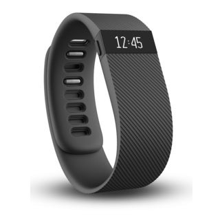 Fitbit Charge Wireless Activity - Sleep Small Wristband