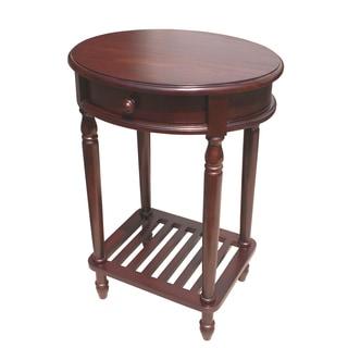 D-Art Bellingham Oval Table