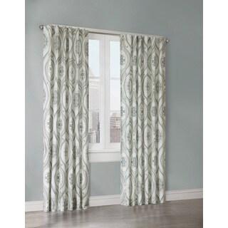 Echo Design Lanterna Cotton Curtain Panel