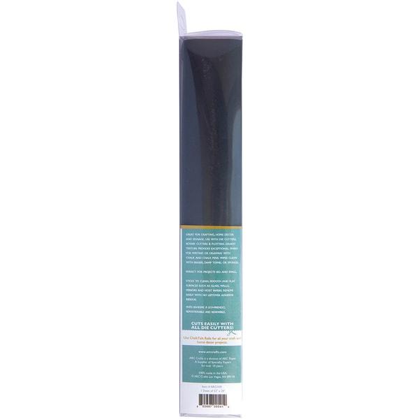 BARC Wood Roll W/Adhesive Backing 12inX24in Chalktalk