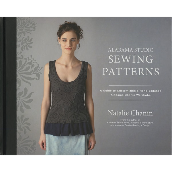 Stewart Tabori & Chang Books Alabama Studio Sewing Patterns