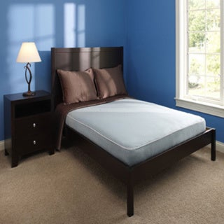 Wolf Sleep Comfort Smooth Twin-size Mattress