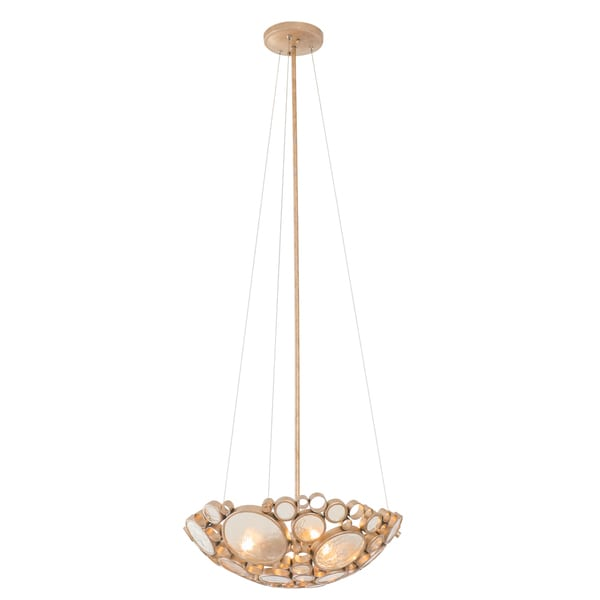 Varaluz Fascination 3-light 20 inch Pendant 15676058