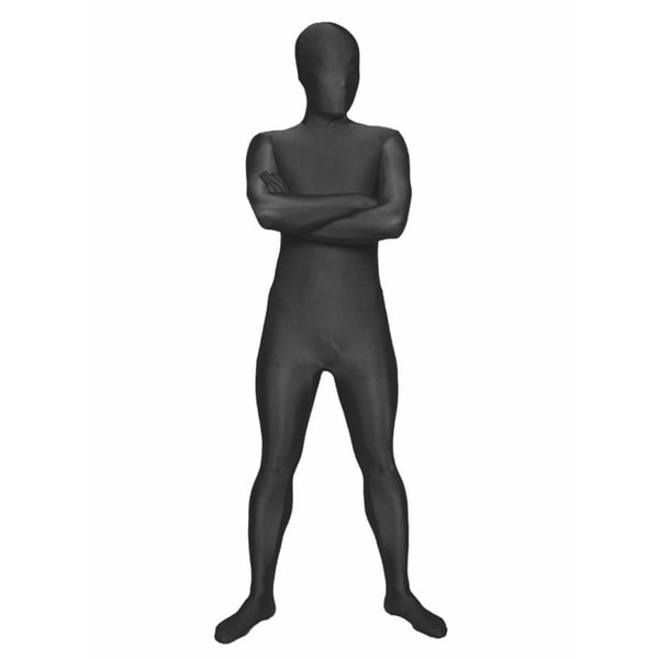 SecondSkin Full Body Spandex and Lycra Suit 15676539