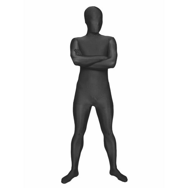 SecondSkin Full Body Spandex and Lycra Suit 15676439