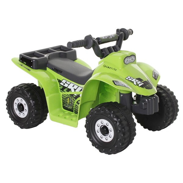 Surge Boys 6V Little Quad Ride-On 15676938
