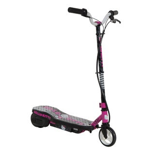 Hello Kitty Electric Scooter
