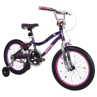 Bikes 18 Inch inch Monster High Bike