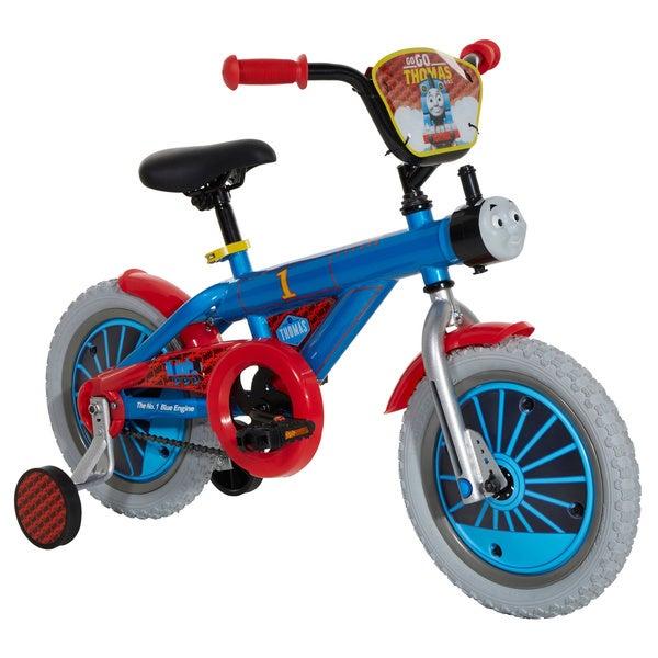 14-inch Thomas Bike Bike