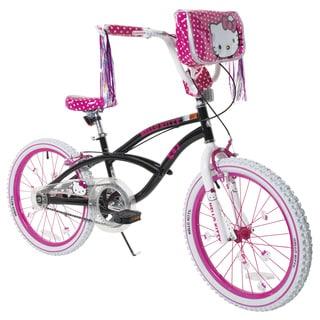 Hello Kitty 20-inch BMX Bike
