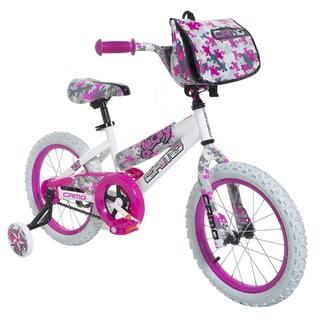 Camo Decoy 16-inch Girls Bike