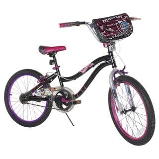 Monster High 20-inch Girls Bike