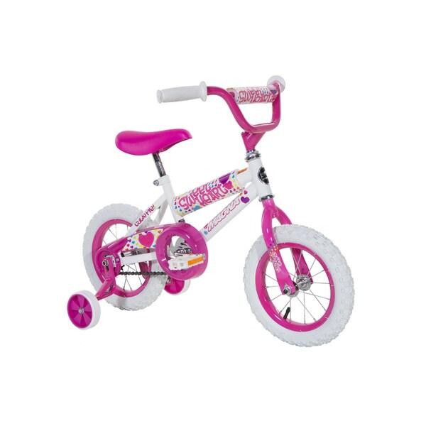 12-inch Sweet Heart Bike