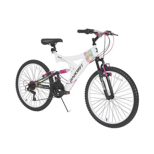 24-inch Girls Rip Curl Bike