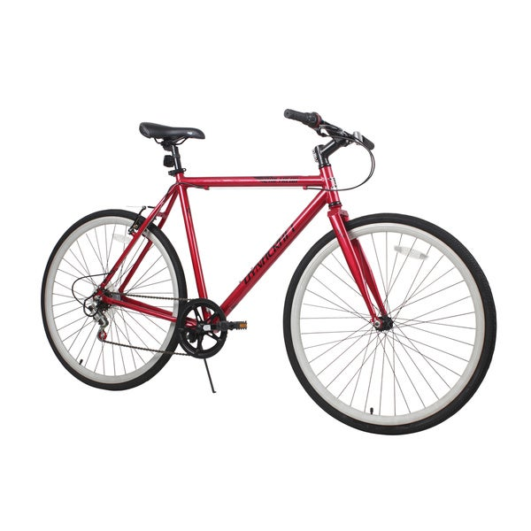 700C Mens Metreon Commuter Bike