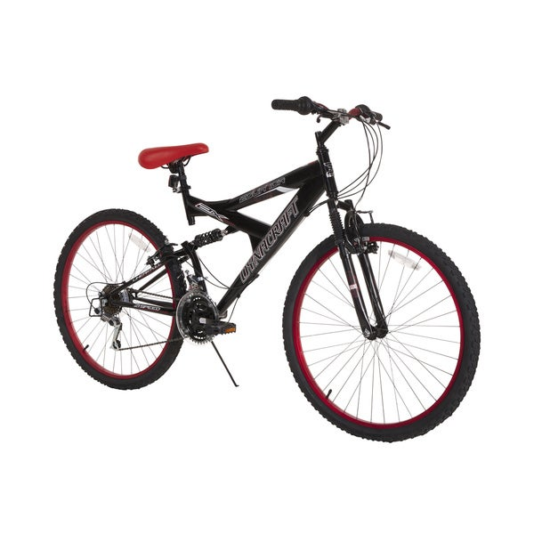 26-inch Mens Equator Bike