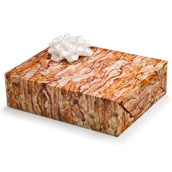 Bacon Wrapping Paper